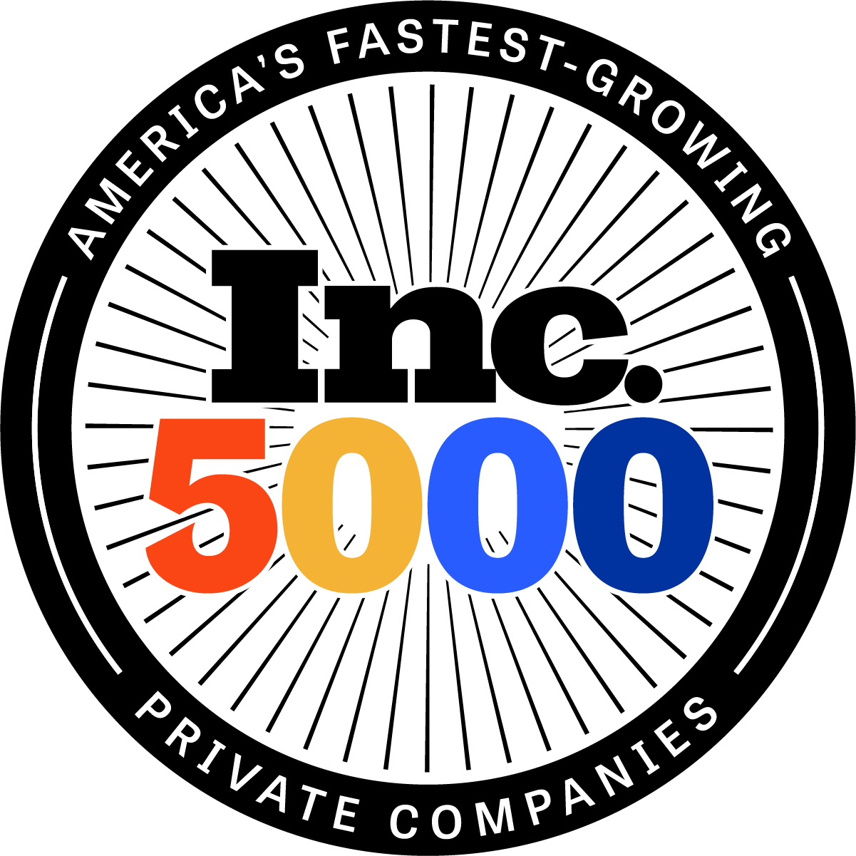Inc5000 Fastest-Growing Companies In The United States