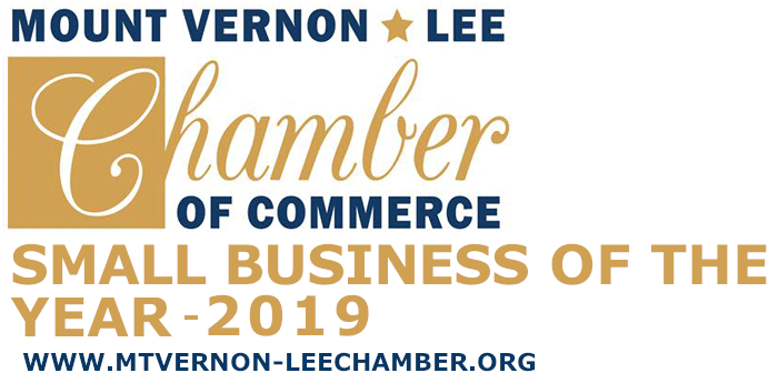 Mt Vernon Small Business of the Year